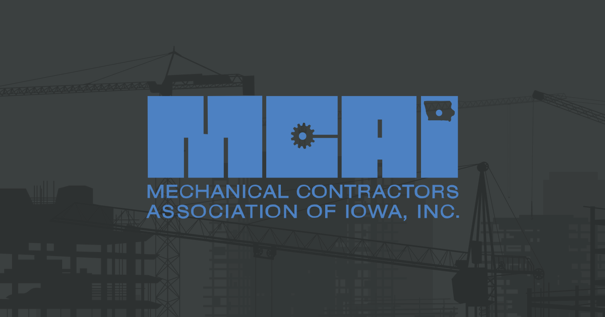 Mechanical Contractors Association of Iowa
